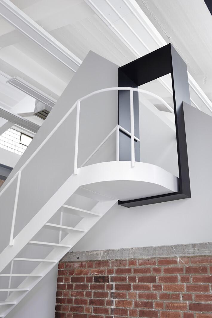 Designliga Treppe
